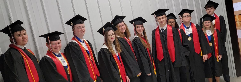 2021 Alumni
